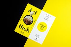 Artothek Munich #1 on Behance