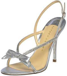 Ivanka Trump wedding shoe