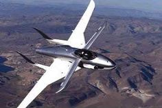 Ares, from Burt Rutan´s Scaled Composites.