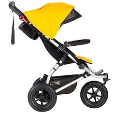 New Mountain Buggy Swift 2015