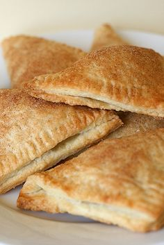 apple turnovers 2 by annieseats, via Flickr