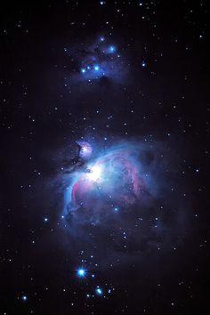 Orion Nebula This world is really awesome. The woman who make our chocolate think you're awesome, too. Please consider ordering some Peruvian Chocolate today! Fast shipping! http://www.amazon.com/gp/product/B00725K254