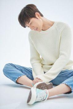 The end of one story is the beginning of another Lee Dong Wook, Lee Jong Suk, Ji Chang Wook, Lee Joon, Asian Celebrities, Asian Actors, Korean Actors, Ahn Jae Hyun, Choi Jin Hyuk