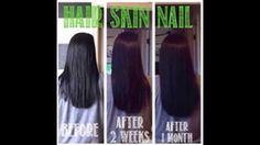 """Hair Models Wanted!  Grow out your hair and nails, eyelashes out healthier fast with our natural whole food based Hair Skin and Nails vitamins!  Visit the website or text """"hsn"""" for more info! 360-927-6894"""