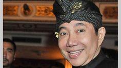Guruh Soekarno Putra.