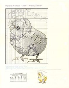 Gallery.ru / Фото #46 - 119 Cross Stitch - joobee