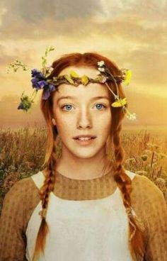 The story of Anne Shirley, an imaginative, strong-willed orphan who transforms the lives of those she encounters after being sent to live with elderly siblings on Prince Edward Island in Gilbert Blythe, Anne Shirley, Anne Auf Green Gables, Amybeth Mcnulty, Gilbert And Anne, Anne White, Feminist Icons, Anne With An E, Enola Holmes