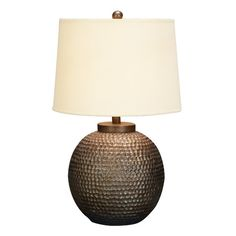 I pinned this Kendra Table Lamp from the Aspire event at Joss and Main!