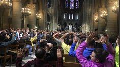 """O """"terrorismo low cost"""", termo usado pela primeira vez por Gérard Collomb, ministro do Interior da França após o ataque de quarta-feira (6) diante da Catedral de Notre Dame, em Paris, multiplica seus adeptos e obriga governos e especialistas a repensarem suas estruturas de repressão ao..."""