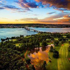 Delighted with the beauty of Brasília capital of Brazil! photo @bentoviana @VisitBrasil