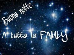Notte family