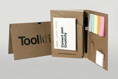 IED Toolkit by Alejandro Gonzalez Diaz, via Behance