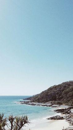 Iconic Beach Travel and Luxury Beaches Beach Day, Beach Trip, Beach Travel, Beautiful World, Beautiful Places, Noosa Australia, Road Trip, Beach Aesthetic, Sunshine Coast