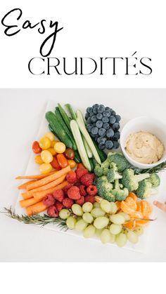 Simple, Fresh, Healthy + Fun