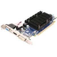 Placa video SAPPHIRE HD 4350 512MB DDR2 PCI-E 1G HM HDMI