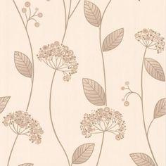 Luxusní vliesová tapeta 30-607, Claire, Botanica, Graham & Brown