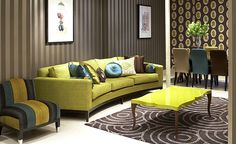 #C R I B S U I T E #RealEstate #Housing #House #Home #Interior #Design  #Living #room