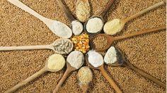 Mais, frumento integrale, avena, riso: i segreti dei cereali per un makeup naturale