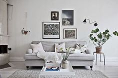 A soothing Swedish space that ticks every box