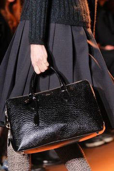 Rochas Fall 2012 Ready-to-Wear Accessories Photos - Vogue