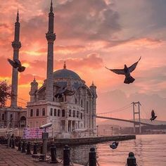 Compare and Save big on your Next travel with . Enter your destination and we compare 100 websites for your. Istanbul City, Istanbul Travel, Beautiful Mosques, Beautiful Places, Places Around The World, Around The Worlds, Places To Travel, Places To Visit, Mekka