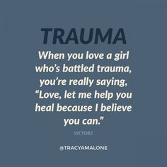 Trauma Quotes PTSD -