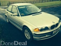 Discover All New & Used Cars For Sale in Ireland on DoneDeal. Buy & Sell on Ireland's Largest Cars Marketplace. Now with Car Finance from Trusted Dealers. Car Finance, Bmw 3 Series, New And Used Cars, Cars For Sale, Vehicles, Cars For Sell, Rolling Stock, Vehicle