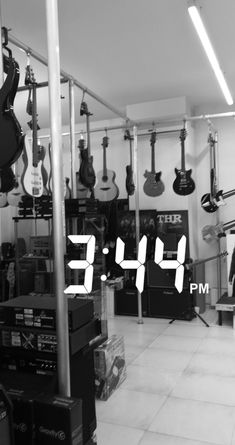 3:44 snap-guitar shop