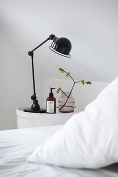 Bedroom Decoration - I'm searching lamp like that.!!! *__*
