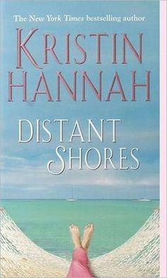 Distant Shores - an author I might enjoy.