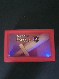 Clash royal sword