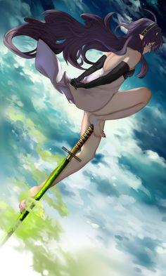 Ashuramaru | Owari no Seraph / Seraph of the End