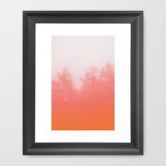 Out+of+Focus+Framed+Art+Print+by+Budi+Satria+Kwan+-+$37.00 10x12