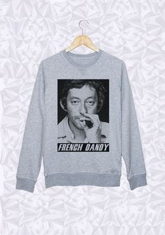 #french #dandy #serges #gainsbourg #soldes #promo