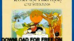 Cruiserweight cat stevens - Hard Headed Woman - Tea For The Tillerman Cat Stevens, Music Sing, Music Love, 70s Music, Soundtrack, Best Children Books, Children Play, Greatest Songs, Greatest Hits
