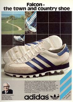 vintage adidas italia grafik - design / / typografie / / illustration