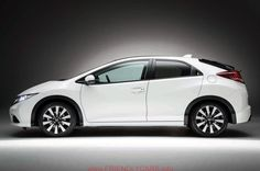 nice honda civic si hatchback 2014 car images hd Honda Honda Civic SI Hatchback 2014 Car Wallpapers