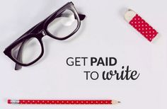 paid freelance writing online Get Paid to Write: 70 Websites that Pay Writers ~ Sophlix Article Writing, Blog Writing, Essay Writing, Writing Websites, Writing Services, Write Online, Online Work, Make Money Online, How To Make Money