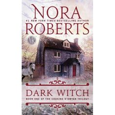 DARK WITCH: BOOK ONE OF THE COUSINS O'DWYER TRILOG