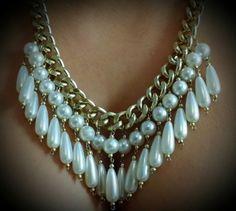 collares de perlas 2015 - Buscar con Google