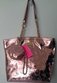 My favorite purse designer right now!