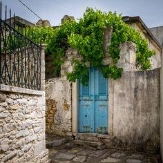 https://flic.kr/p/wgcLSw | Naxos Island, Greece | Apiranthos VIllage