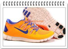 Half off Nike Free 5.0 V2