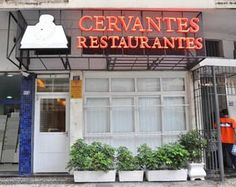 """Best Bars in Rio de Janeiro - Cervantes -  If you don't know your """"Caipirinhas"""" (cocktails) from your """"Botecos"""" (Bars), you have not been to Rio (Brazil) and no introduction will do. Check it out http://www.theflashpack.co.uk/blog/best-bars-in-rio-de-janeiro."""