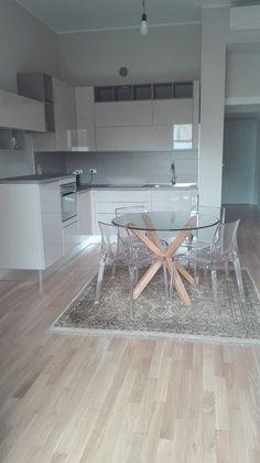 Studio Kitchen, Kitchen Corner, Elegant Home Decor, Kitchen Cabinet Design, Kitchen Cabinets, Kitchen Furniture, Kitchen Decor, Home Kitchens, Room Decor