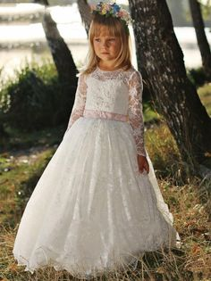http://babyclothes.fashiongarments.biz/  Princess Lace Flower Girls Dresses For Wedding Cheap 2017 vestido de daminha Long Sleeve First Communion Party Dress For Girl, http://babyclothes.fashiongarments.biz/products/princess-lace-flower-girls-dresses-for-wedding-cheap-2017-vestido-de-daminha-long-sleeve-first-communion-party-dress-for-girl/,          Welcome to our store   We sell all kinds of women's Prom Dresses, Evening Dresses, Wedding Dresses, Homecoming Dresses, Cocktail Dresses…
