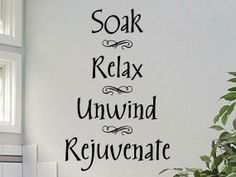 Happy Sunday.. Consider taking a spa today and..