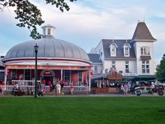 Roundhouse Bar, Put-in-Bay, Ohio
