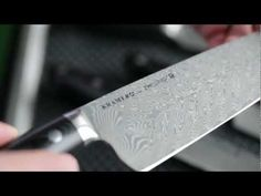Bob Kramer | Kramer Knives - Licensed Designs