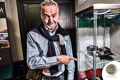 Il #giornalista sportivo #DavideDeZan alle #ISOP #ItalianSeriesofPoker 2013 al Saint-Vincent Resort & Casino